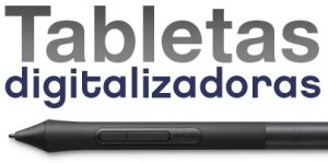 tabletas digitalizadoras